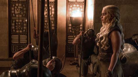 game of thrones season 6 emilia clarke on game of thrones s6 ep8 no one emilia clarke as daenerys