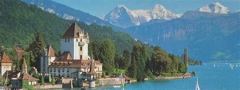 thun lade hotels des alpes