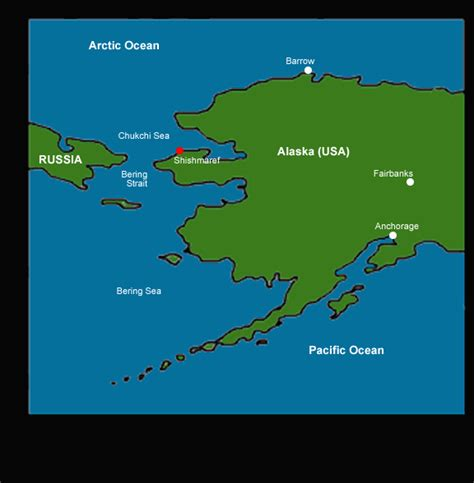 shishmaref alaska map widows to the universe image headline universe images