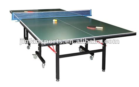 standard pong table size foldable ping pong table with standard size view ping