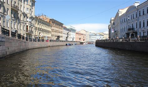Costa Del Mar Boat Giveaway - exploring the canals of st petersburg by boat bucket