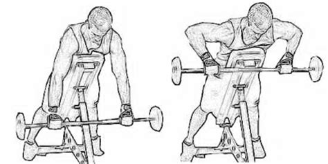 incline bench pull incline bench pull gym excercise fitness workouts