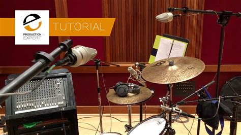 drum tutorial online free tutorial drum overhead placement tips kevin becka