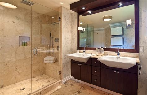 shared shower between two bathrooms 36 master bathrooms with sink vanities pictures