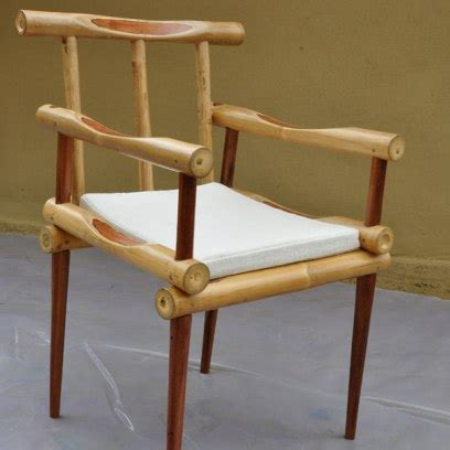 Pasaran Kursi Bambu pilih lem untuk laminasi bambu decking yang bagus