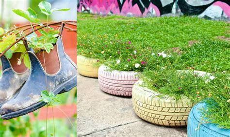fai da te per giardino idee fai da te per il giardino come arredarlo a costo