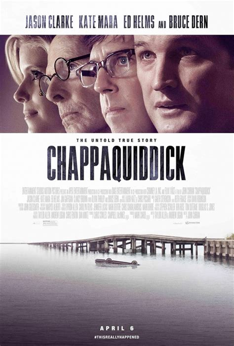 movie trailers chappaquiddick by kate mara clancy brown second trailer for chappaquiddick with jason clarke as ted kennedy firstshowing net