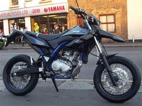 Yamaha Wr 125x yamaha wr125x 2013