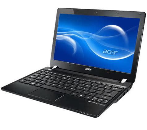 Hdd Netbook Acer Acer 11 6 Quot Netbook 4gb Ram 500gb Drive 3 Usb Ports