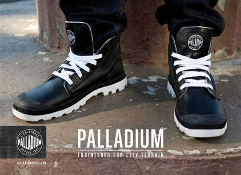cincin black white paladium 17 best images about palladium boots on pinterest cotton