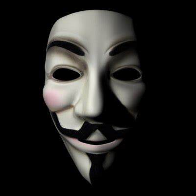 Topeng V For Vendetta Mask Anonymous Vendetta Fawkes Topeng fawkes mask pictures images