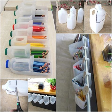 recycled home decor projects 30 mind blowing ways to upcycle plastic bottles at home