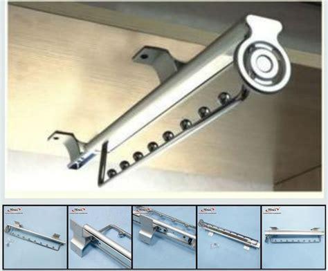 18 quot armoire waredrobe closet clothing rail hook hanger bar