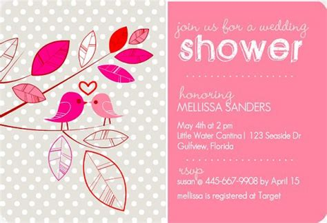 sweet sayings for bridal shower favors bridal shower invitation wording