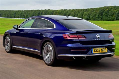Audi Vs Vw by Volkswagen Arteon Vs Audi A5 Sportback Pictures Auto