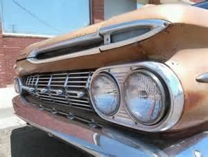 California 1960 Price 1959 Chevrolet El Camino Restomod Ratrod Shoptruck