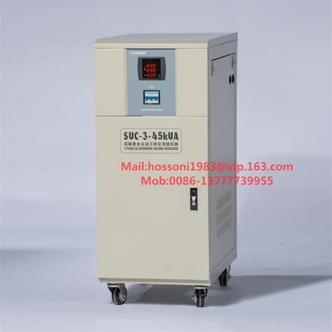 Stabilazer Matsunaga 500va matsunaga 3phase stabilizer 45kva tns svc 3p especially
