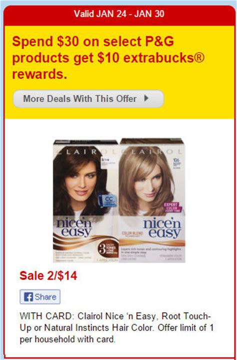 nice and easy hair color coupons 2014 nice and easy born blonde newhairstylesformen2014 com