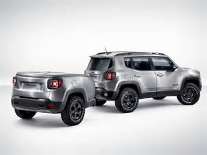 Lifted Jeep Renegade Jeep Renegade Lifted