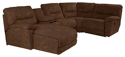 La Z Boy Dawson Sectional by Dawson Sectional By La Z Boy Living Dining Room Makeover