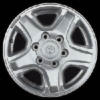 Toyota 4runner Lug Pattern Toyota T100 Factory Wheels At Andy S Auto Sport
