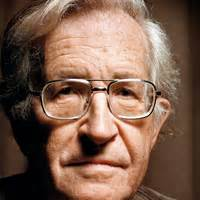 Noam Chomsky Essays by Noam Chomsky Profile In These Times