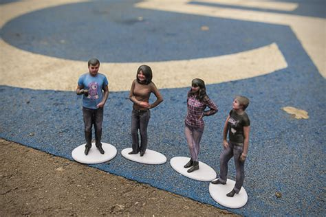 an figure of yourself shapify 3d printed figure of yourself hiconsumption
