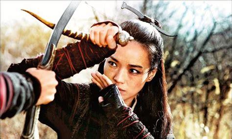 film asing terbaik oscar berita entertainment artis mandarin the assassins gagal
