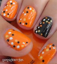 Halloween Nail Art Also Easy Designs Free Image