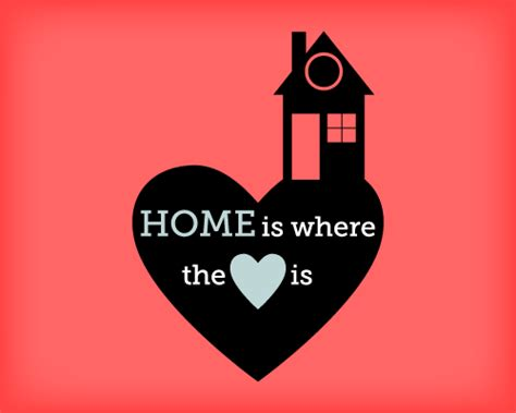 home is where the heart is home is where the heart is quote clipart panda free