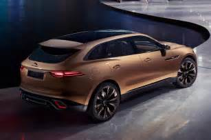 Jaguar Suv 2016 2016 Jaguar F Pace Suv Price Release News