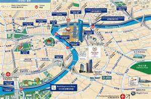 downloadable and detailed maps of shanghai shanghai