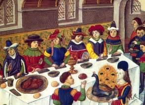 banquete medieval el blog de quot acebedo quot la cocina medieval en asturias y en