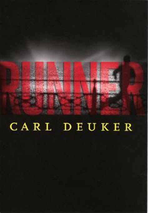 running books runner by carl deuker reviews discussion bookclubs lists