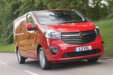 gmcmercial vehicles the motoring world vauxhall commercial vehicles joins the