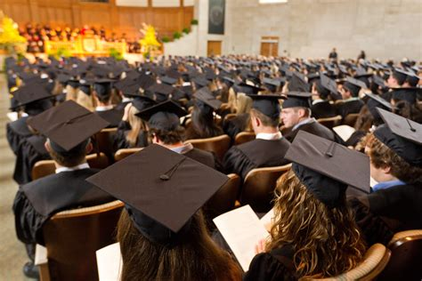 Forest Mba Requirements by More Info On Hooding And Commencement Forest