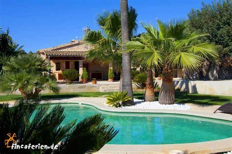 Gartenanlage Mit Pool by Mallorca Finca Mit Pool Und Garten Ruhige Lage