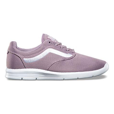 are vans tennis shoes mesh iso 1 5 shop shoes at vans