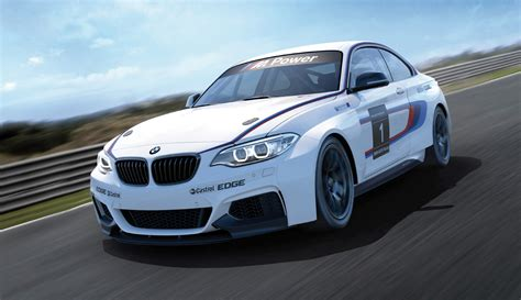 bmw race cars here is the bmw m235i racecar