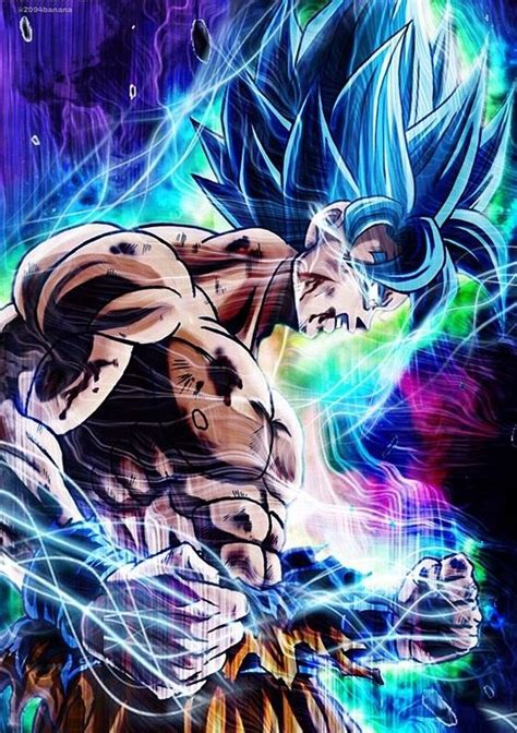 imagenes ultra chidas goku ultra instinto 2 dragon ball pinterest goku