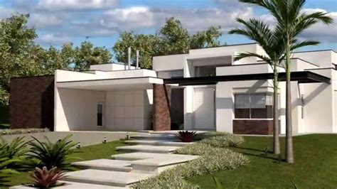 casas contemporaneas santoro arquitetura casa contempor 226 nea
