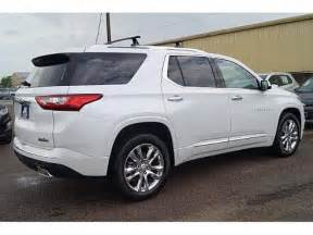2018 Chevrolet Traverse High Country 2018 Chevrolet Traverse High Country For Sale Nederland