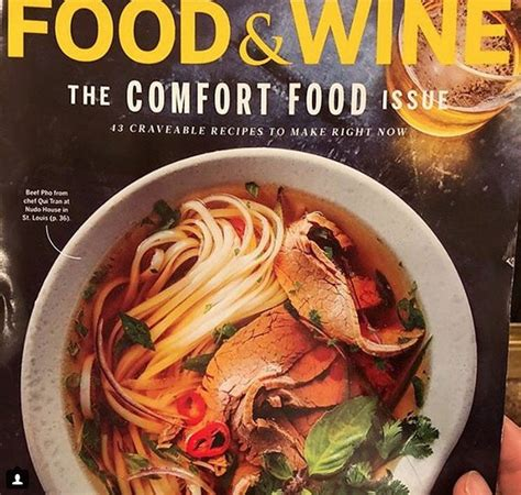 nudo house food and wine nudo house makes the february cover of food wine magazine