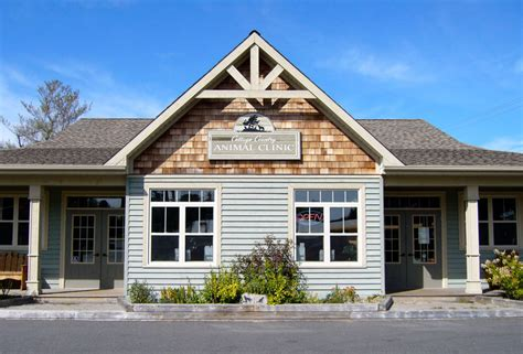 cottage animal clinic cottage country animal clinic parry sound on 2 edward