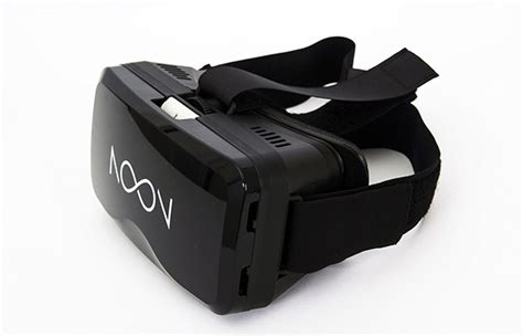 Noon Vr The Best Vr Reality Headsets For Iphone That Won T The Bank Redmond Pie