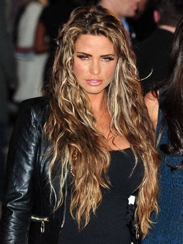 haircut for long hair price katie price the californian sunshine is sending fashion