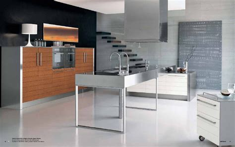 stainless steel kitchen designs stainless steel kitchen cabinet white backsplash white