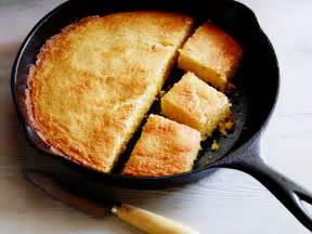 cast iron skillet corn bread recipe alex guarnaschelli