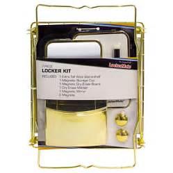 Lockermate Shelf by Lockermate Locker Accessory Kit With Shelf Gold By Office