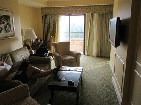 Living Room Dc Reviews Living Room In Suite Picture Of Omni Shoreham Hotel